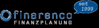Logo Finarenco AG