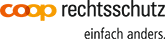 Logo Coop Rechtsschutz