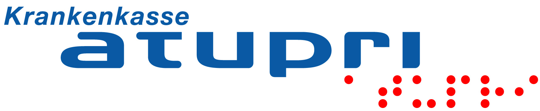 Logo atupri
