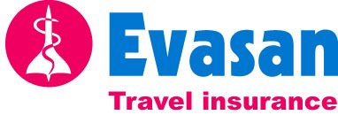 Logo Evasan