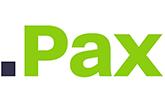 Logo Pax Versicherungen