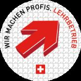 Logo berufsbildung.ch - Vignette für Lehrbetriebe